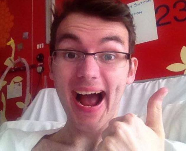 It's Been Four Years Since Stephen Sutton Died But His Legacy Still Lives