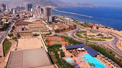 Oran : 7 nouveaux hôtels fonctionnels l'été