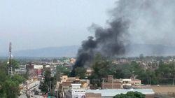 Αρκετοί νεκροί και δεκάδες τραυματίες από τη βομβιστική επίθεση σε κτίριο οικονομικής υπηρεσίας στο