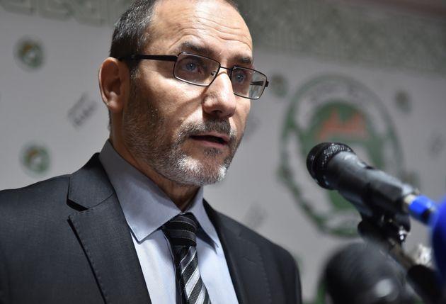 Abderazak Makri réélu à la tête du MSP pour 5 nouvelles