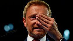 FDP-Chef Lindner sorgt mit Migranten-Spruch für Wirbel und