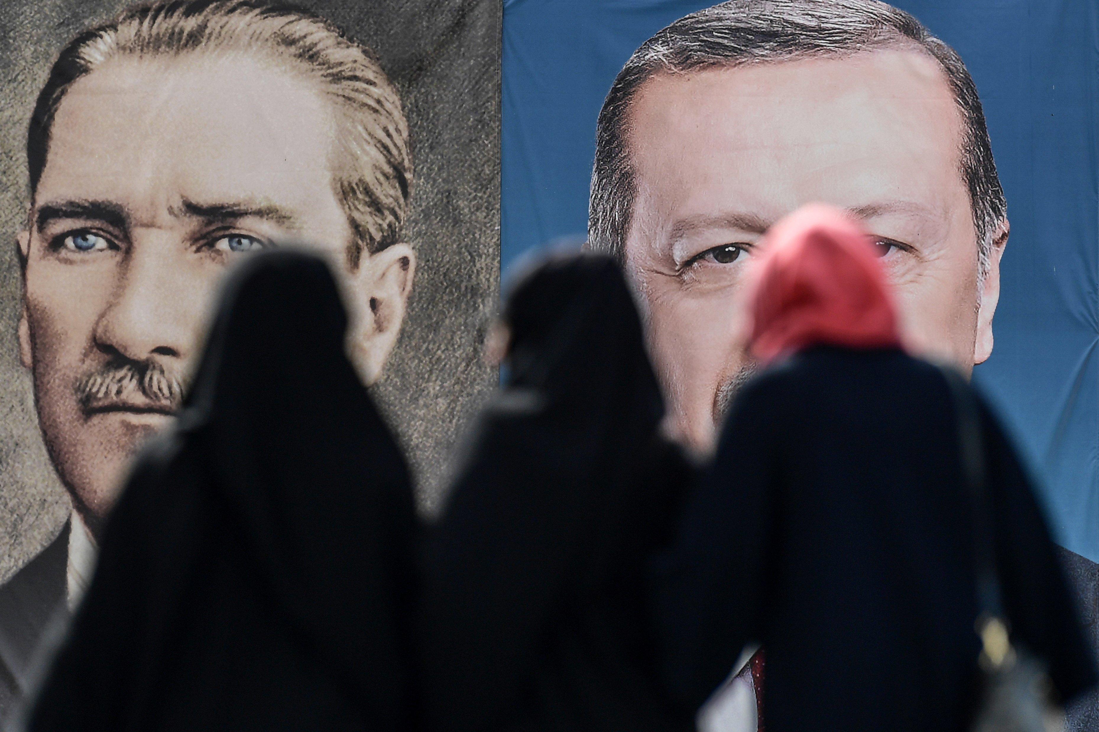 Εκλογές Τουρκία: Μέσω social media ο προεκλογικός αγώνας της