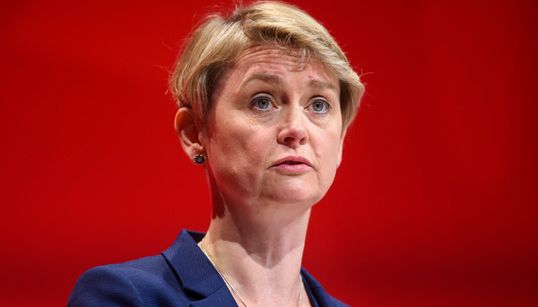 'Bring Back Yvette Cooper To Beat The Tories' Veteran Labour MP Urges