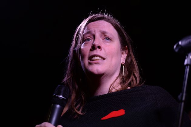 Labour MP Jess Phillips: 'We need more homes or to use the millions we spend on unsupported dirty accommodation to fund decent organisations and decent temporary accommodation'.