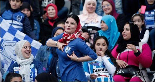 Botola : Tanger en fête après la victoire de son club de