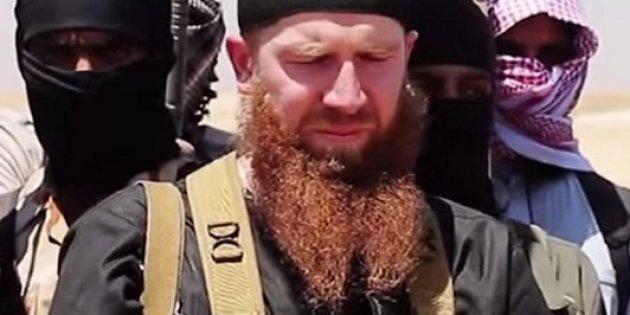 Attentat au couteau à Paris: la Tchétchénie, grande pourvoyeuse de terroristes de l'État