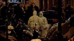 Βίντεο με τον «τρομοκράτη του Παρισιού» δημοσίευσε το