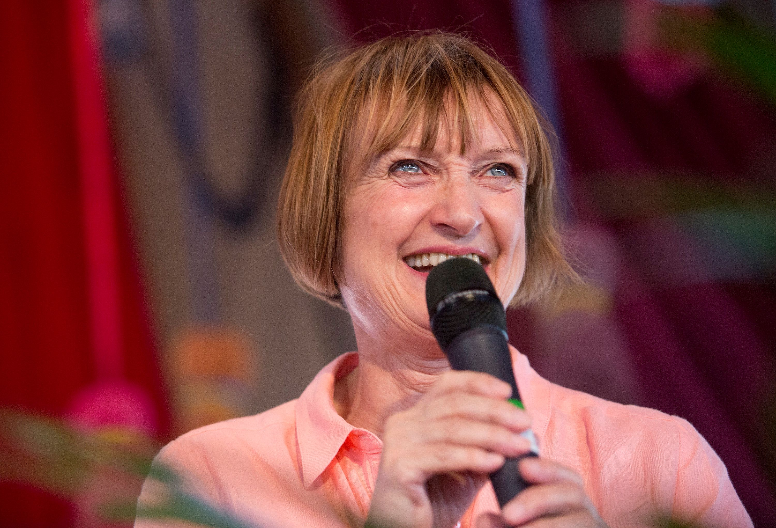 Portsmouth MP pays tribute to Tessa Jowell