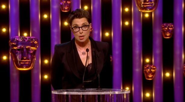 Sue Perkins's Opening TV BAFTAs Monologue Falls Flat With