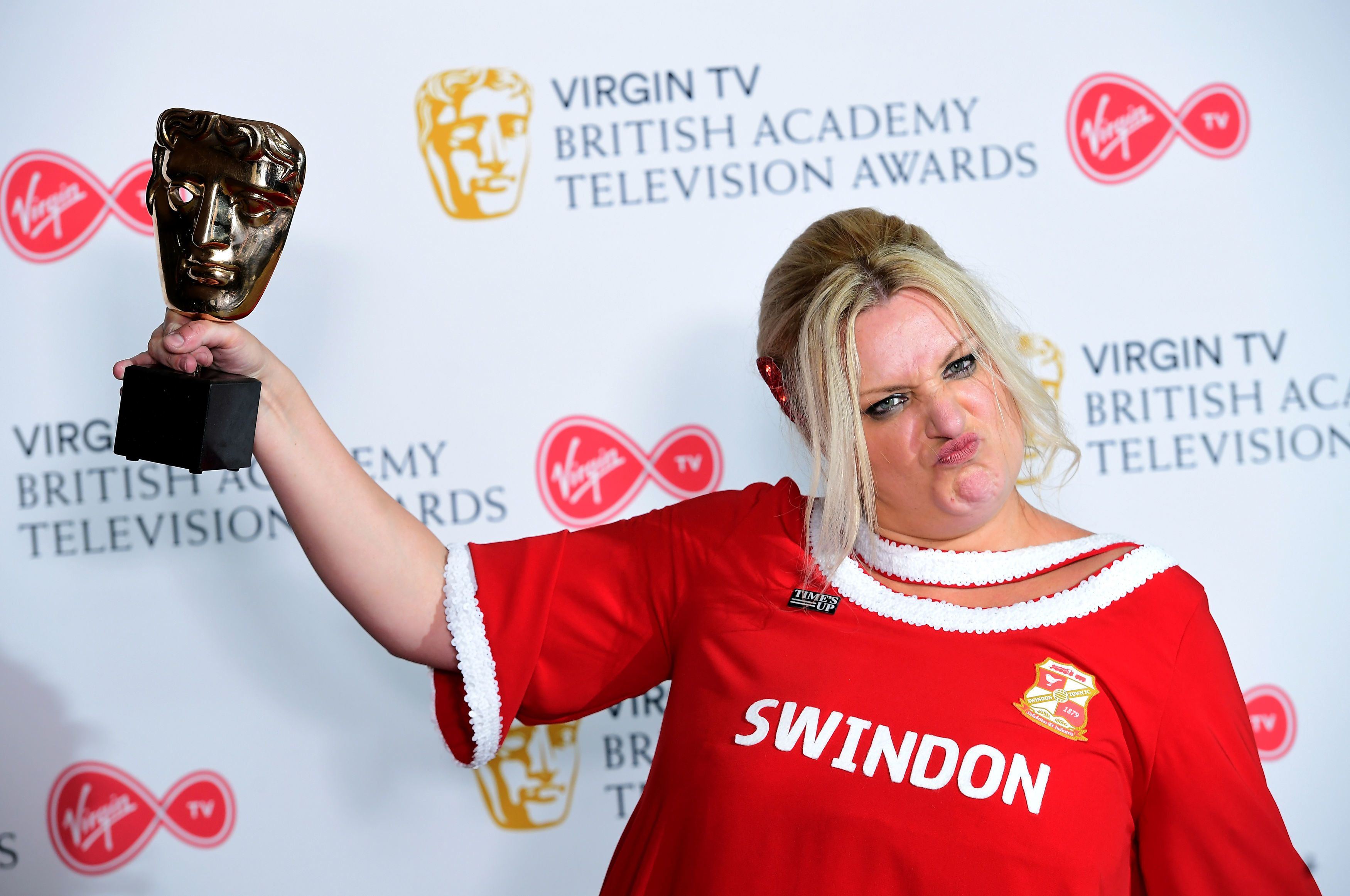 'This Country' And 'Three Girls' Lead Varied List Of TV BAFTAs