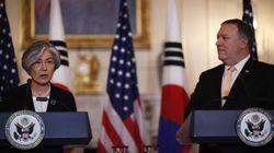 미국이 북한에 민간투자를 허용하겠다고