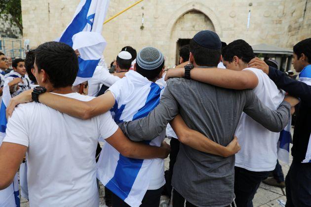 Ισραήλ και ΗΠΑ ξεκίνησαν τις εορταστικές εκδηλώσεις για τη μεταφορά της αμερικανικής πρεσβείας στην