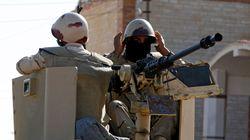 Αίγυπτος: 278 άτομα ενώπιον στρατοδικείου κατηγορούμενα για
