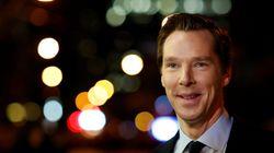 Aγαπάμε τον Cumberbatch: Θα κάνει ταινίες μόνο αν οι συμπρωταγωνίστριές του πληρώνονται