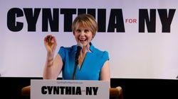 Η πολιτική ατζέντα της Cynthia Nixon ως υποψήφια κυβερνήτης της Νέας