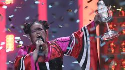 Eurovision: Netta's Poultry Pop Packs A Powerful Feminist