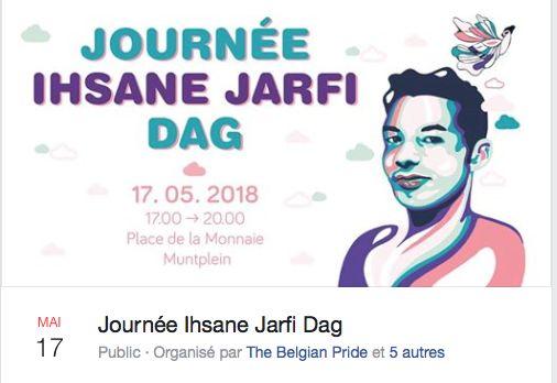 17 mai, Journée mondiale contre l'homophobie: Qu'on la célèbre au nom de