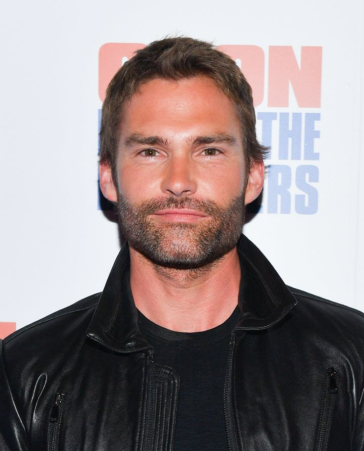 "Seann William Scott's credits include ""Goon"" and  ""The Dukes of Hazzard."""