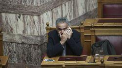 Ο Σκουρλέτης καλεί σε διακομματική συνάντηση για τη Β'
