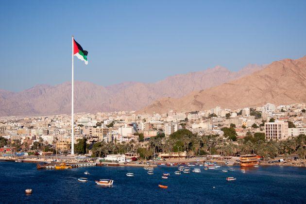 Ιορδανία: Προγραμματισμένη στο πλαίσιο οικοδομικών εργασιών η έκρηξη στην