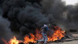 Gaza: sept palestiniens tués dans des affrontements avec l'armée israélienne