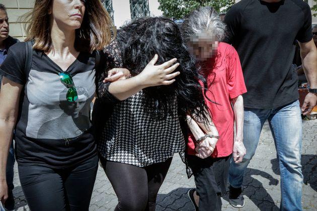 Η εξιχνίαση της παιδοκτονίας στη Νέα Σμύρνη οδήγησε στην υπόθεση με το νεκρό βρέφος στην