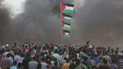 Les Etats-Unis ouvrent leur ambassade à Jérusalem, 25 Palestiniens tués à