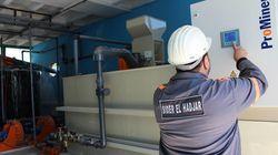 Complexe Sider El Hadjar: 120 millions de dollars d'exportation prévu avant la fin de