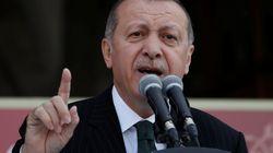Ερντογάν: Διαρκής απειλή στην ανατ. Μεσόγειο αν η Κύπρος συνεχίσει μονομερείς