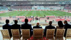 Finale de la coupe de Tunisie - Mis en cage, isolés, seuls: De sa tombe Omar Laabidi les a fait