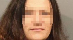 Frau soll neun Männer getötet und den Nachbarn als Grillfleisch angeboten