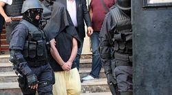 Lutte contre le terrorisme: quatre Marocains arrêtés pour appartenance à