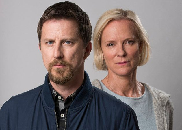 'Innocent' Cast, Spoilers And Suspects - Everything You Need To Know About Lee Ingleby And Hermoine Norris's...