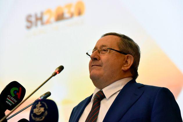 Ould Kaddour souhaite une présentation annuelle du bilan de Sonatrach devant le