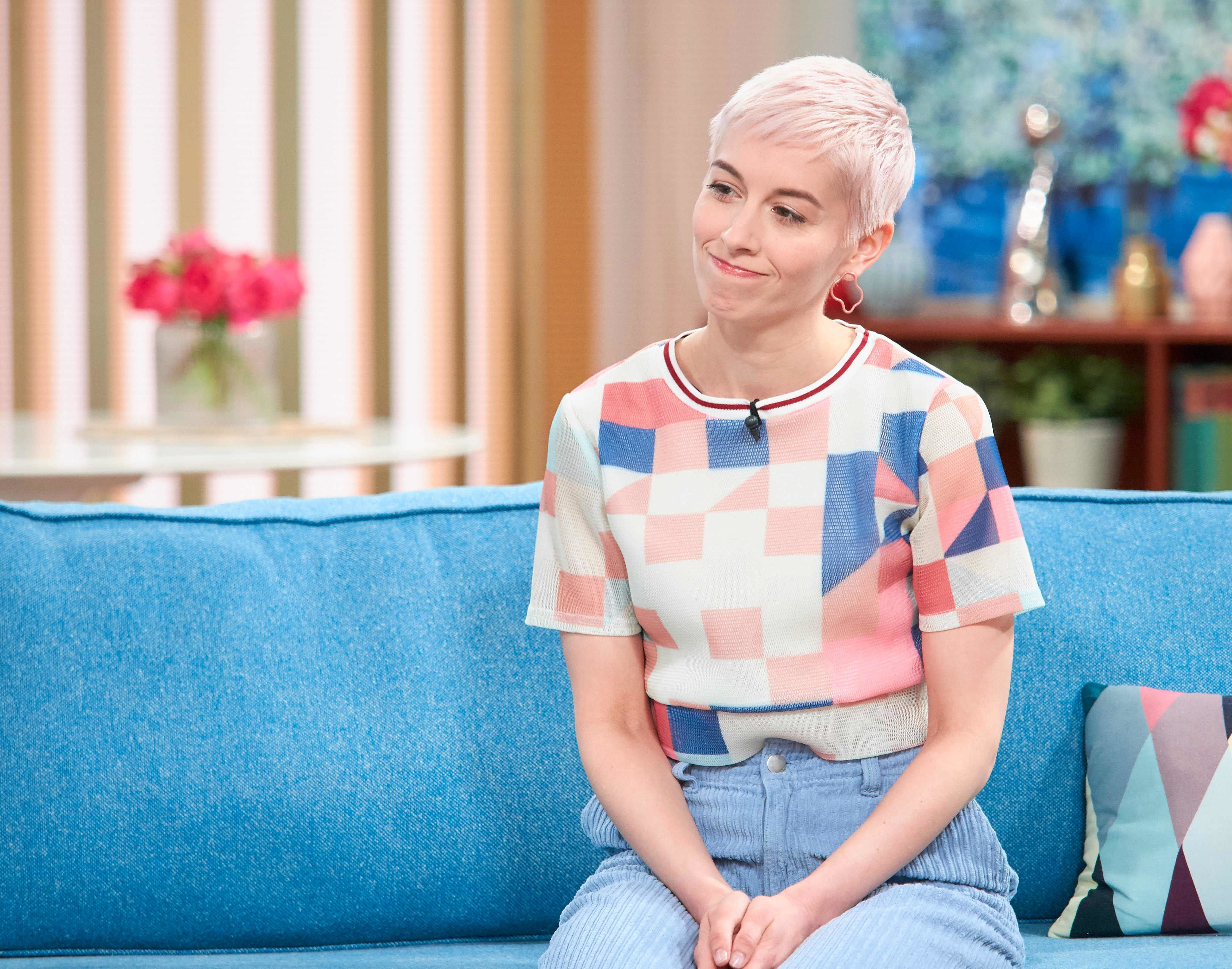 SuRie Explains Her Decision Not To Sing Again After Eurovision Stage Invasion