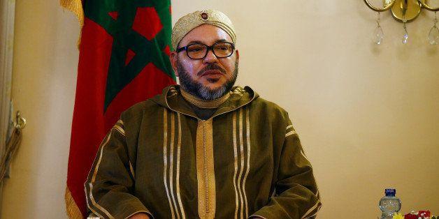 Transfert de l'ambassade américaine à Jerusalem: le roi Mohammed VI adresse un message à Mahmoud