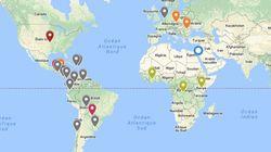 Ambassade américaine : le point sur les pays qui veulent déménager leur ambassade à