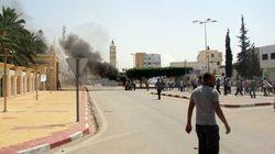 Au moins 7 blessés dans des affrontements entre forces de l'ordre et manifestants à