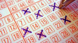 Mann gewinnt zweimal in einer Woche im Lotto – irre, wie es