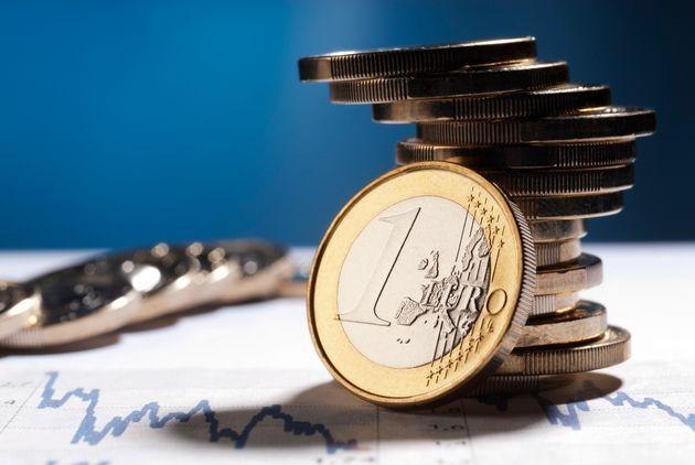 Στα 2,33 δισ. ευρώ το πρωτογενές πλεόνασμα το πρώτο τετράμηνο του