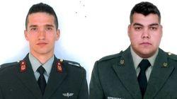 Κεφαλογιάννης: Η Ευρωπαϊκή Ένωση ζητά την άμεση απελευθέρωση των δυο Ελλήνων