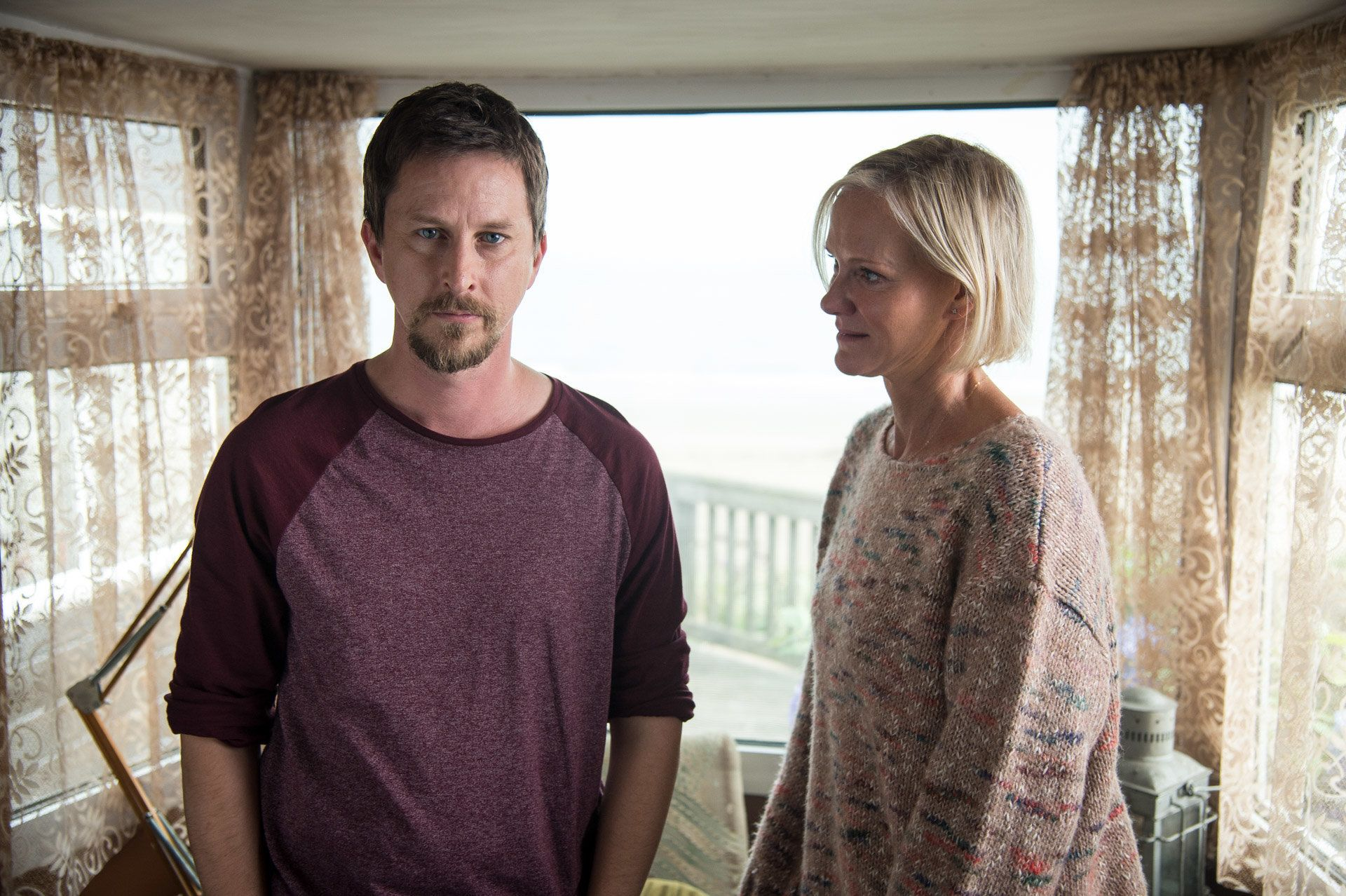 'Innocent' Star Lee Ingleby Talks Through The Nine Burning Questions We Have After Episode One