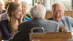 """""""Ich bin Studentin und lebe in einer Seniorenresidenz – es hätte mir nichts Besseres passieren können"""""""