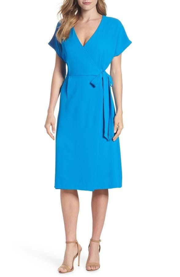 "<strong>Sizes</strong>: XS to XL<br>Get it <a href=""https://shop.nordstrom.com/s/felicity-coco-rita-wrap-dress-regular-petite"