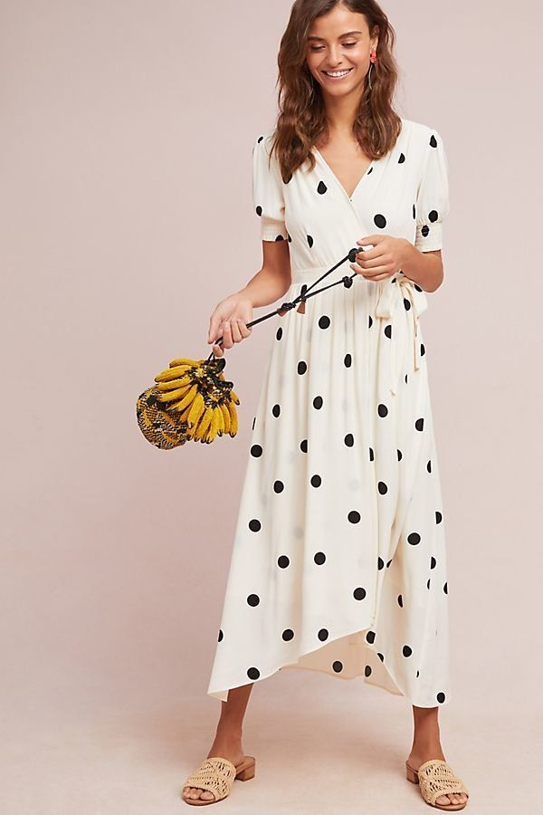 "<strong>Sizes</strong>: 00 to 16<br>Get it <a href=""https://www.anthropologie.com/shop/breanna-polka-dot-wrap-dress?category="