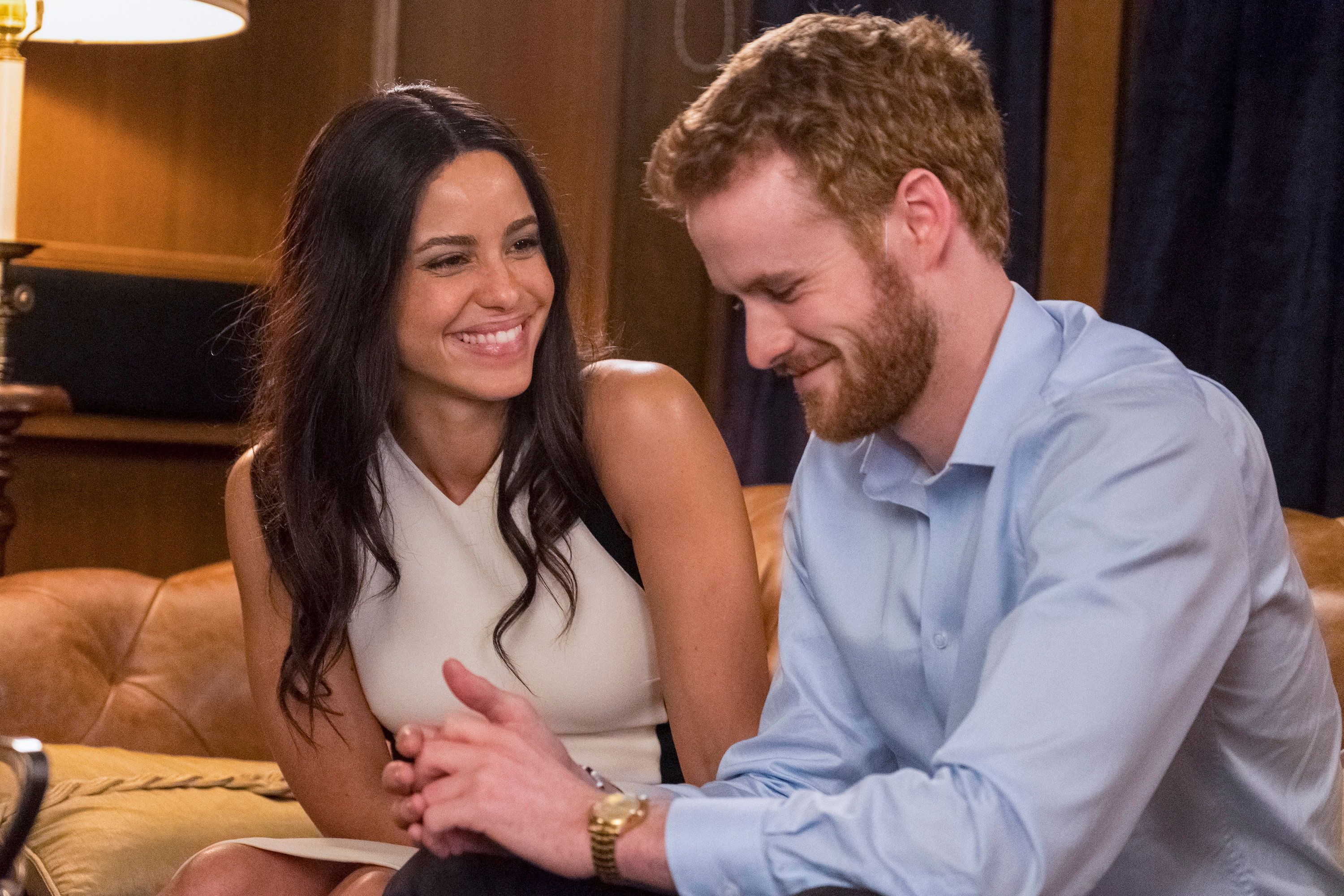 Lifetime's 'Harry and Meghan: A Royal Romance' Was…