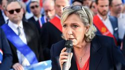 A Year After Its Record Result, The Front National Is On A Downward