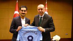 Nach Treffen mit Erdogan: Jetzt spricht Fußball-Star Gündogan