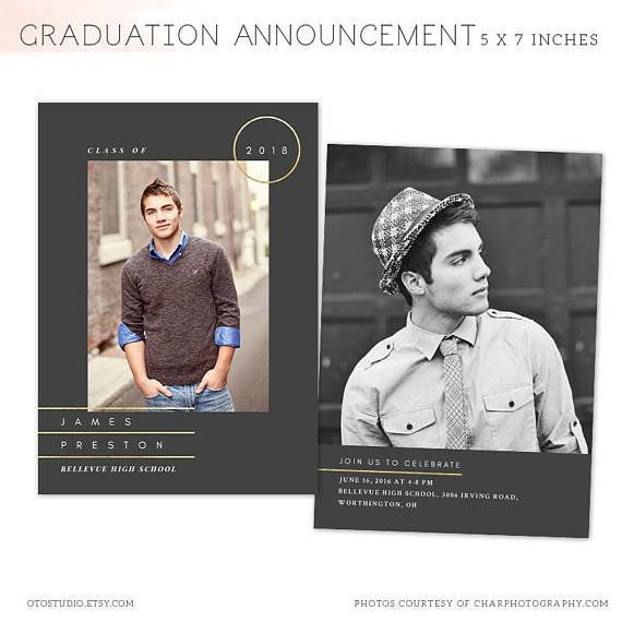 14 cheap but quality graduation announcements huffpost life