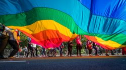 Let's Get Real – The Work On LGBTI Equality Is So Far From Being Over, It's